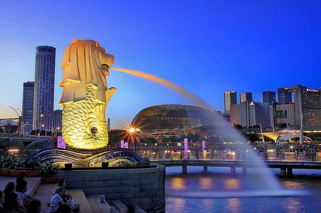 Những món quà lưu niệm mà bạn không thể bỏ qua khi đi du lịch Singapore