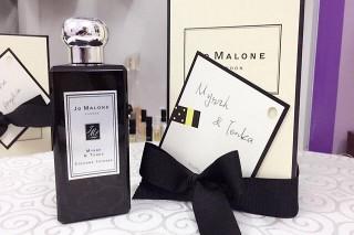 Nước hoa Jo Malone - Tưởng giá cao mà không thơm ai ngờ thơm không tưởng
