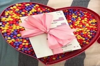 Những món quà valentine 14-2 ý nghĩa dành tặng cho bạn trai