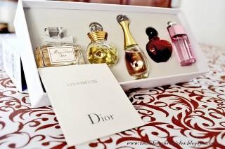 TOP 10 mùi nước hoa Dior được yêu thích nhất dành cho nam và nữ