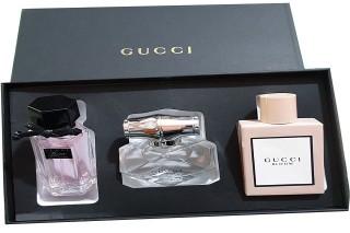 TOP 10 nước hoa Gucci thơm nhất mọi thời đại.