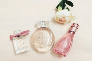 Review 8 set nước hoa Zara nữ được yêu thích nhất 2020