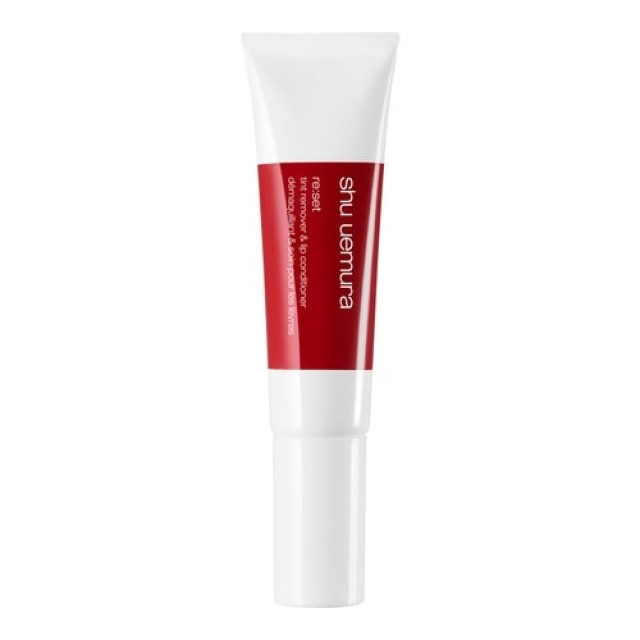 Kem tẩy trang SHU UEMURA Re:set Lip Conditioner & Tint Remover 30ml