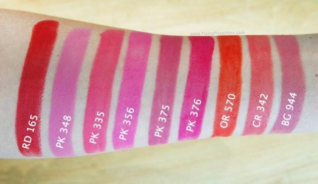 Son lì SHU UEMURA Rouge Unlimited Supreme Matte Lipstick BG954