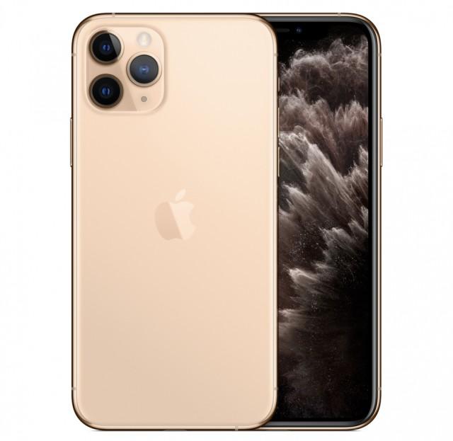 Điện thoại Apple IPHONE 11 PRO 256GB GOLD - HÀNG SINGAPORE