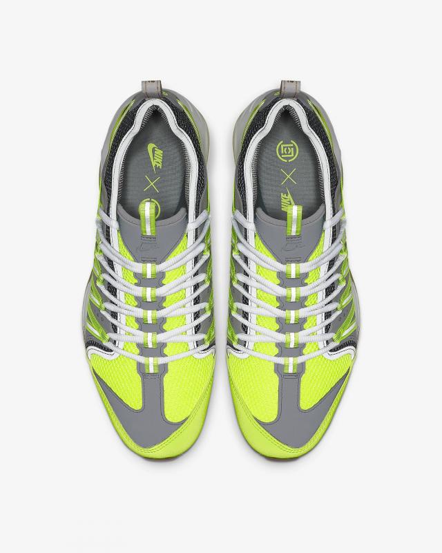 Giày thời trang nam Nike x CLOT Air Max Haven - Neon