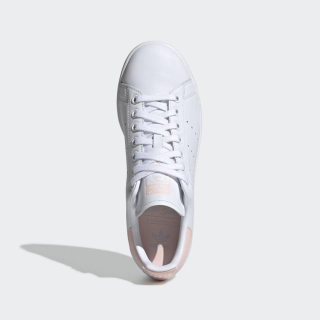 Giày thể thao thời trang nữ Adidas Stan Smith - Icey Pink