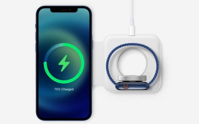 Điện thoại iPHONE 12 Pro Max Silver 256GB hàng xách tay Mỹ
