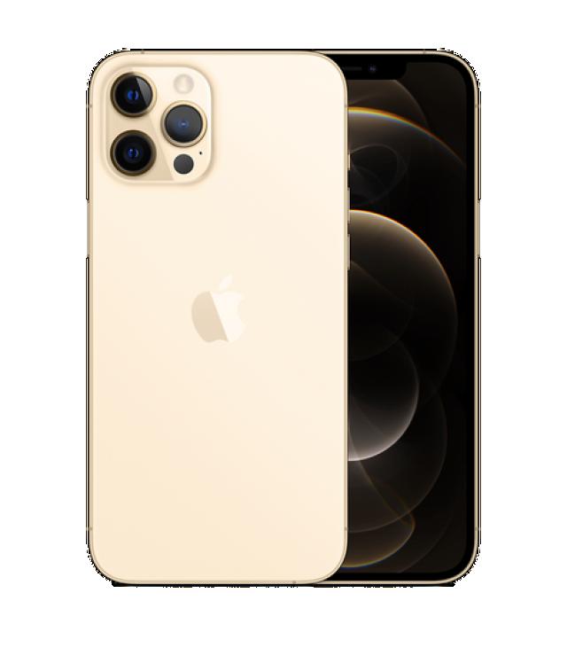 Điện thoại iPHONE 12 Pro Max Gold 256GB hàng xách tay Mỹ