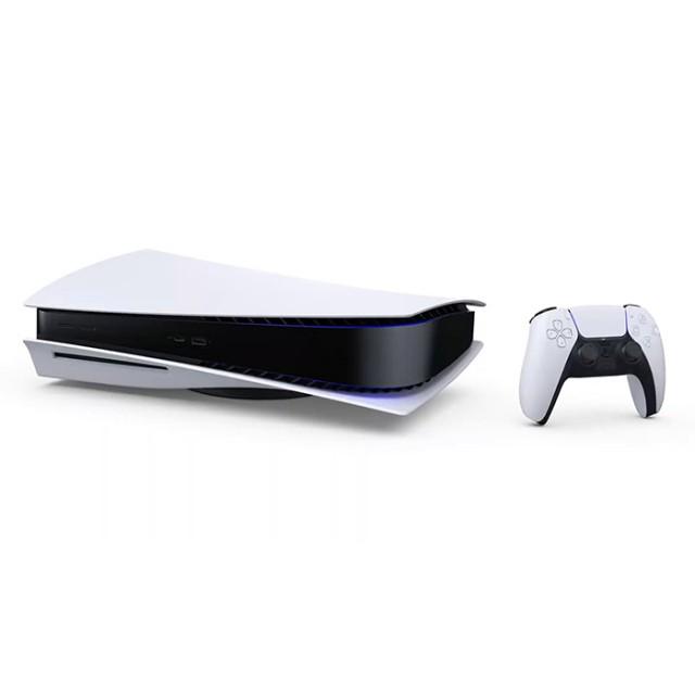 Máy chơi game Sony - PlayStation 5 Console Disk Version - US