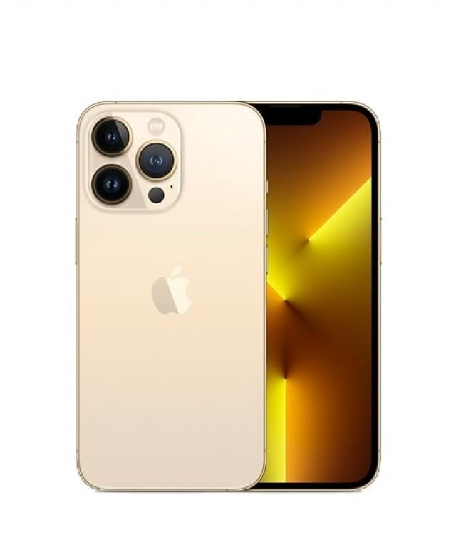 Điện thoại iPhone 13 Pro Gold 512Gb hàng xách tay Mỹ