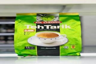 Trà sữa Aik cheong Teh Tarik Milk Tea vị Classic 3 in 1