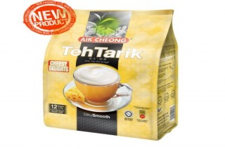 Trà sữa Aik Cheong Teh Tarik vị Phô Mai