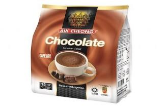 Trà Sữa Aik Cheong Teh Tarik vị Chocolate