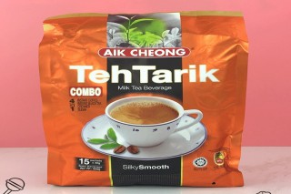 Trà sữa Aik Cheong Teh Tarik 4in1 vị Cà Phê
