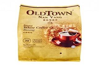 Cà Phê OLD TOWN Nan Yang White Coffee KOSONG