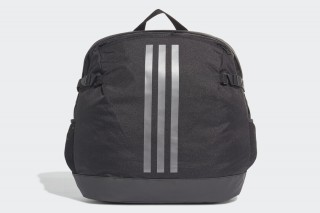 Ba Lô ADIDAS Power 4 Loadspring Backpack - Màu Xám