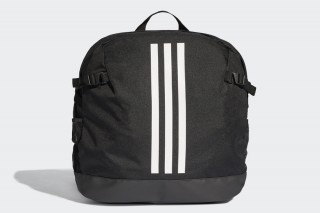 Ba Lô ADIDAS Power 4 Loadspring Backpack - Màu Đen