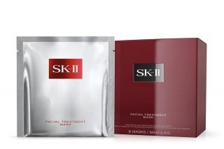 Bộ mặt nạ dưỡng da SK-II (SK2) Facial Treatment Mask 6 miếng