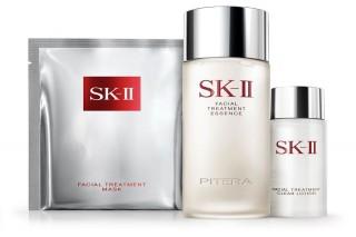 Dưỡng da mặt SK-II PITERA™ Essence Set