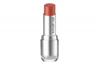 Son lì SHU UEMURA Rouge Unlimited Supreme Matte Lipstick OR587