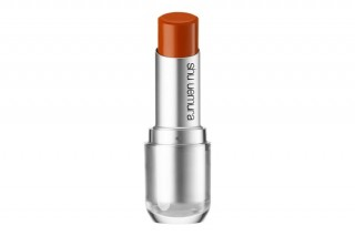 Son lì SHU UEMURA Rouge Unlimited Supreme Matte Lipstick OR585