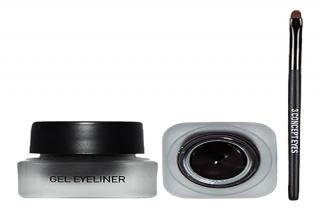 Kẻ mắt gel 3CE Gel Eyeliner All Black màu đen