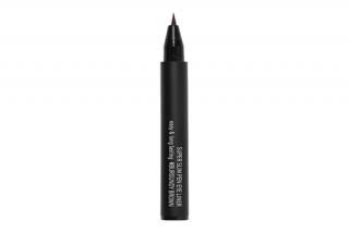 Kẻ mắt nước3CESuper Slim Pen Eyeliner Burgundy Brown màu nâu đỏ