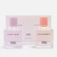 Nước hoa ZARA SET 2 CHAI CHERRY SLING 100ML & PEACH MARGARITA 100ML