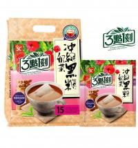 Trà sữa túi lọc Đài Loan 3:15pm Đài Loan – vị Okinawa – đường đen