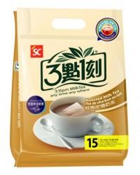 Trà sữa túi lọc Đài Loan 3:15PM – Vị trà rang