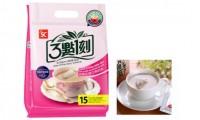 Trà sữa túi lọc Đài Loan 3:15 PM: vị Hoa hồng