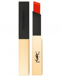 Son thỏi YSL ROUGE PUR COUTURE THE SLIM - 02 Strange Orange
