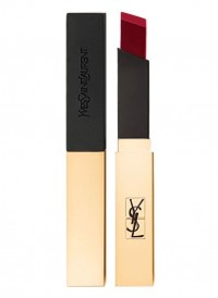 Son thỏi YSL ROUGE PUR COUTURE THE SLIM - 18 Reverse Red