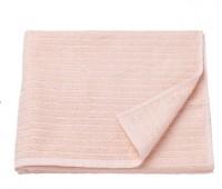 Khăn tắm VAGSJON IKEA màu hồng khổ 70x140