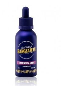 Tinh dầu VAPE Bangsawan Strawberry Apple 65ml - Malaysia