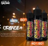 Tinh dầu VAPE SUB CLOUDZ 60ml Orange+ E-Juice Flavor - Malaysia