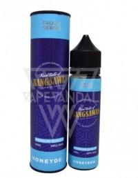 Tinh dầu E-juice BANGSAWAN - HONEYDEW (FRUITY SERIES)