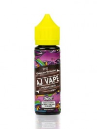 Tinh dầu E-juice AJ VAPE Grape