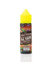 Tinh dầu E-juice AJ VAPE Double Apple