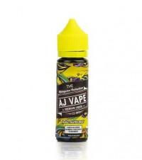 Tinh dầu E-juice AJ VAPE Mango Blackcurrant