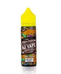 Tinh dầu E-juice AJ VAPE Sweet Chocolate