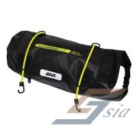 Balo túi phượt chống nước GIVI PCB01 PRM CARGO 40 lít chính hãng