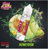 Tinh dầu E-juice King Cloudz Premium Ice Freeze High VG Honeydew