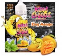 Tinh dầu E-juice King Cloudz Premium Ice Freeze King Mango