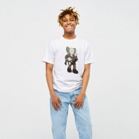 Áo thun T - Shirt nam Uniqlo x Kaws: SUMMER
