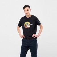 Áo thun T - Shirt nam Uniqlo The Game Classic Pixels UT Bomberman