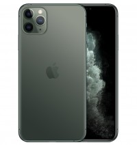 Điện thoại Apple IPHONE 11 PRO MAX 512GB MIDNIGHT GREEN - HÀNG SINGAPORE