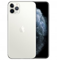 Điện thoại Apple IPHONE 11 PRO MAX 512GB SILVER - HÀNG SINGAPORE