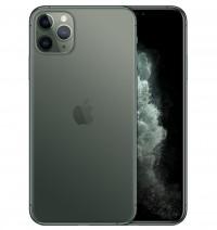 Điện thoại Apple IPHONE 11 PRO MAX 256GB MIDNIGHT GREEN - HÀNG SINGAPORE